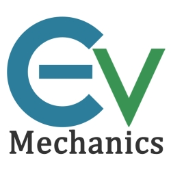 Electric Vehicle Mechanics